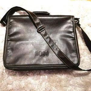 Laptop Messanger Sholder/Crossbody Bag